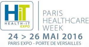Paris Healtcare week