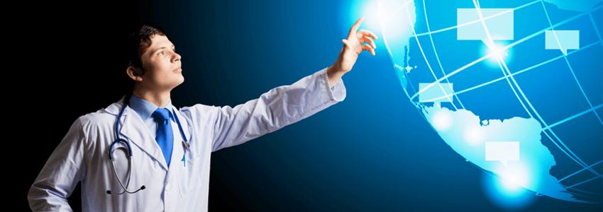 Dispositifs Médicaux & TIC