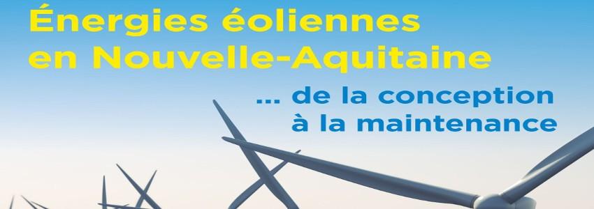 Les entreprises de la Nouvelle-Aquitaine participent au développement éolien