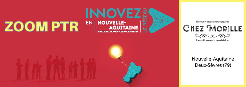 Des innovations et des créations d'emploi en milieu rural
