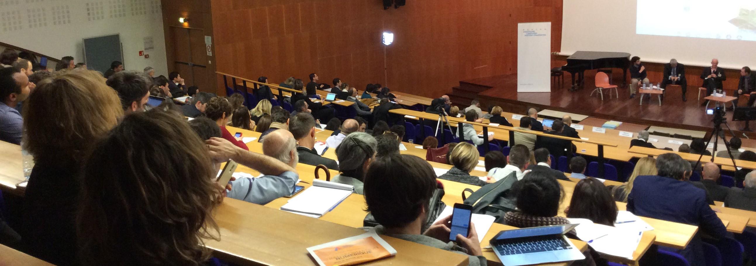 1er forum régional de la transformation numérique