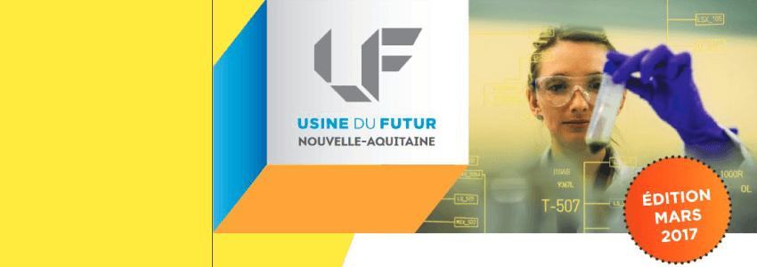 Appel à Manifestation d'Intérêt (AMI) – Usine du Futur