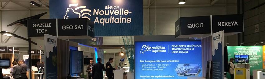 La Nouvelle-Aquitaine à la pointe de la transition énergétique