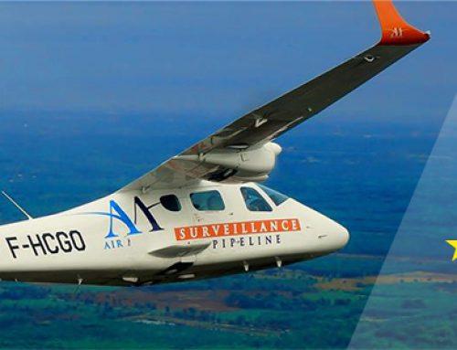 Air Marine partenaire du projet européen WADI