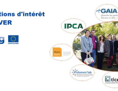 Appel à Manifestation d'intérêt ICT4SILVER