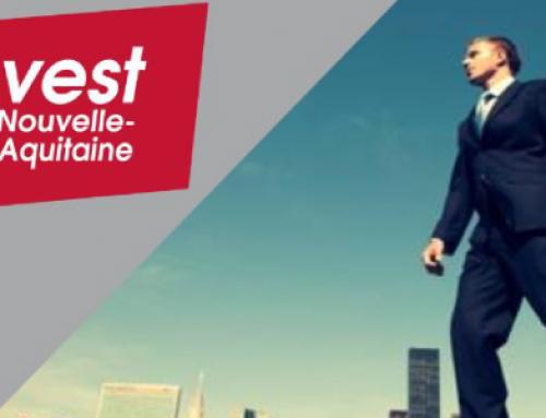 La Nouvelle-Aquitaine attractive pour les entreprises françaises et étrangères