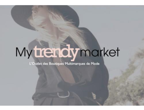 Mytrendymarket : Une levée de fonds réussie