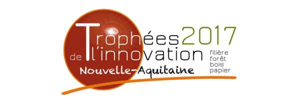 Trophées de l'Innovation Futurobois 2017