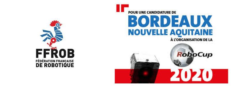 Bordeaux RoboCup 2020 ?