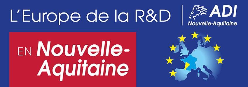 Horizon 2020 en Nouvelle-Aquitaine : chiffres clés 2014-2017