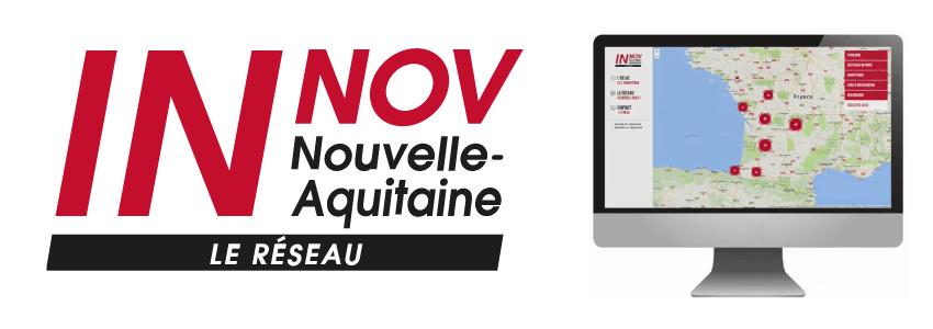 Lancement officiel de la plateforme du Réseau Innovez en Nouvelle-Aquitaine