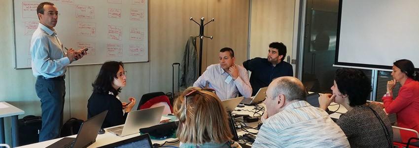 ICT4SILVER s'engage dans la seconde phase de sa feuille de route