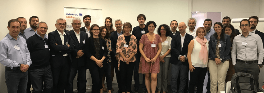 ICT4SILVER, Lancement des expérimentations à Madrid