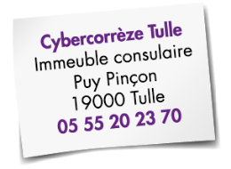 Cybercorreze Tulle