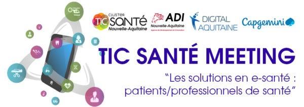 TICsante-meeting