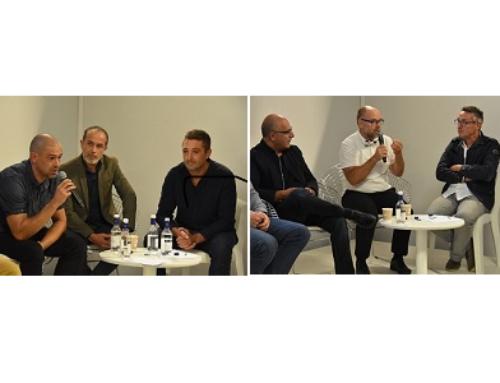 NOVAQ 14 septembre : Atelier Design et Stratégie de Développement des Entreprises