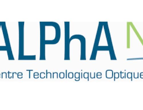 CP –  Prix Nobel de Physique – ALPhANOV fait découvrir le laser au grand public