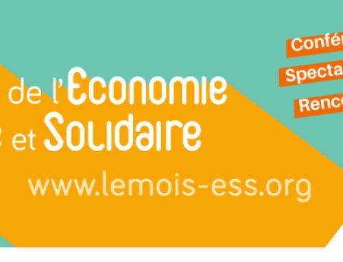 Des p'tits déj' de l'Innovation Sociale pour les Lauréats de l'AMI région Nouvelle-Aquitaine