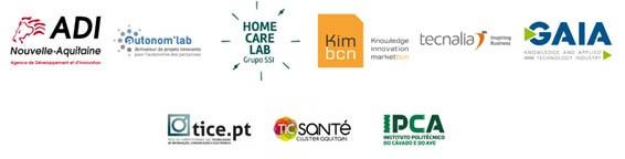 ICT4SILVER-logos-dec2018