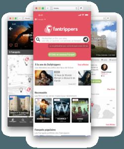 fantrippers-app