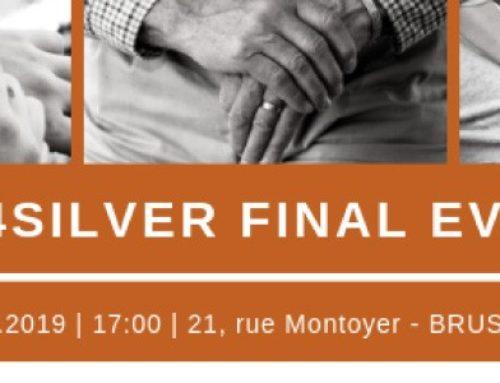 Evènement final ICT4SILVER