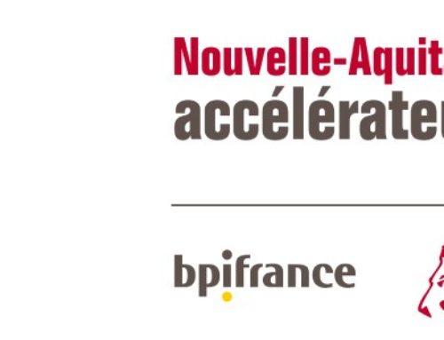 Appel à manifestation d'intérêt «Accélérateurs PME-ETI Nouvelle-Aquitaine»