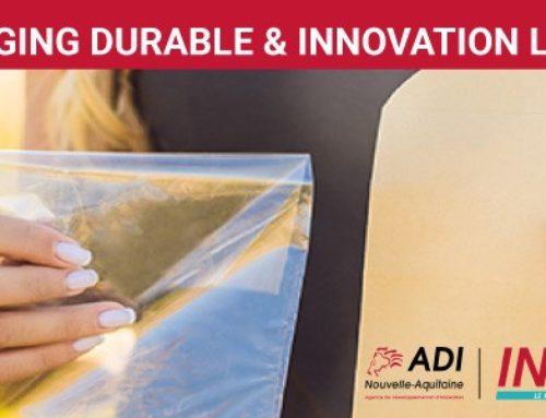 1ère Etape de l'Innovation 2019 : Packaging durable et Innovation logistique – Uzerche, vendredi 28 juin