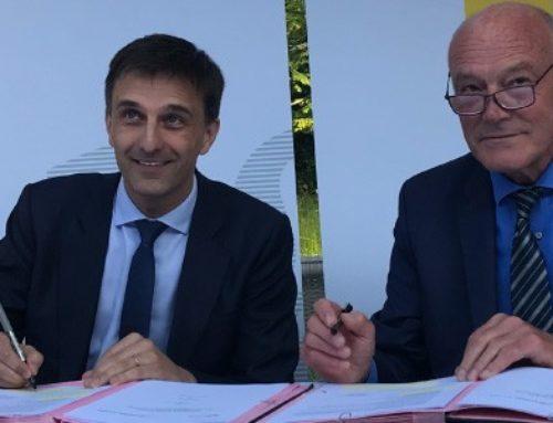 Nouvelle convention Accélérateurs PME et ETI Nouvelle-Aquitaine entre le Conseil régional et Bpifrance