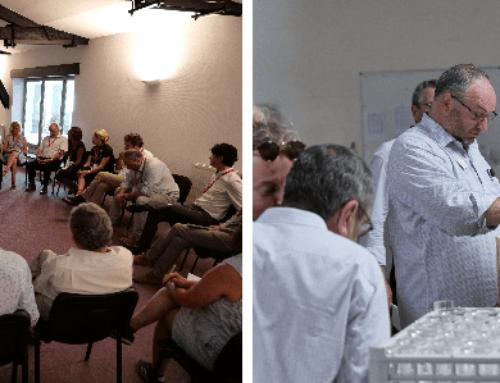 Retour sur le Workshop #9 de la Communauté des Ambassadeurs à Cognac le 27 juin 2019