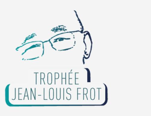 Trophée Jean-Louis Frot, pour récompenser les projets innovants à Rochefort