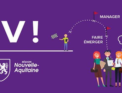 Découvrez NOV le Parcours Innovation des entreprises de Nouvelle-Aquitaine