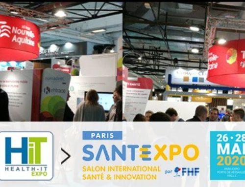 Salon SANTEXPO 2020 : exposez sur le stand Région Nouvelle-Aquitaine !