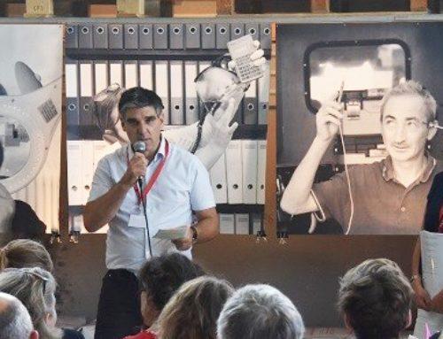 Communauté des Ambassadeurs : 1re Nuit de l'Innovation chez CDA Développement