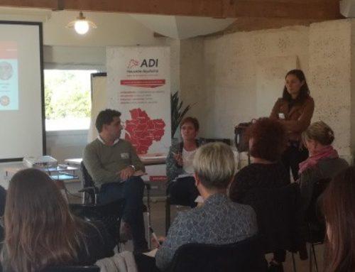 Silver Économie et Économie Sociale et Solidaire : Quelles initiatives en Nouvelle-Aquitaine ?