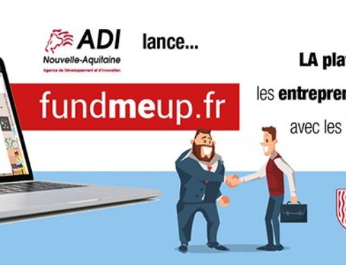 Lancement de Fundmeup, service aux start-up et investisseurs en capital