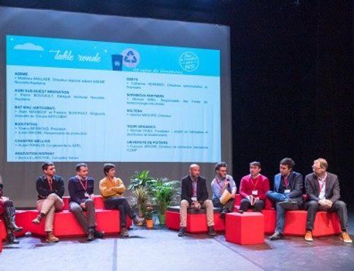 Bioressources & biodéchets : innovons…agissons !