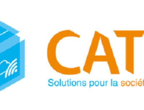 Le CATIE : des solutions pour la société numérique