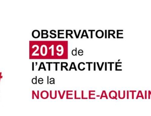 2019, nouveau record de création d'emplois exogènes en région