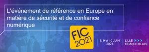FIC - 8-10 juin 2021