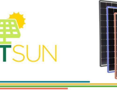 VERTSUN, le photovoltaïque «plug n'play»