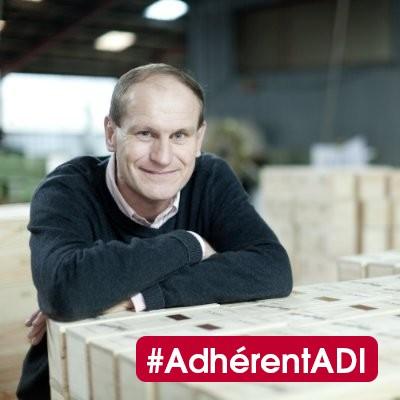 Adam #AdhérentADI
