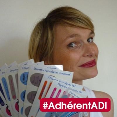 C mon étiquette #AdhérentADI