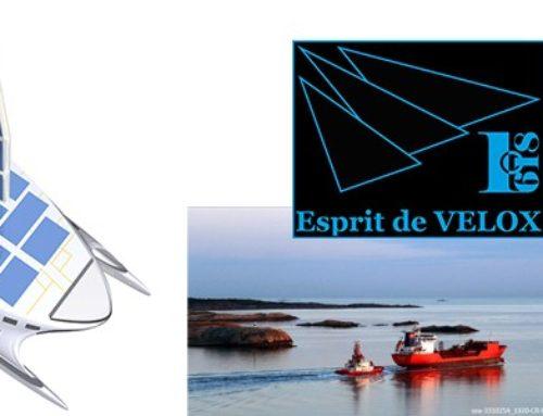 Esprit de VELOX participait à Virtual MariMatch 2020 : une opportunité de partenariat pour le secteur maritime