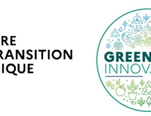 Lancement d'un nouvel AMI GreenTech Innovation