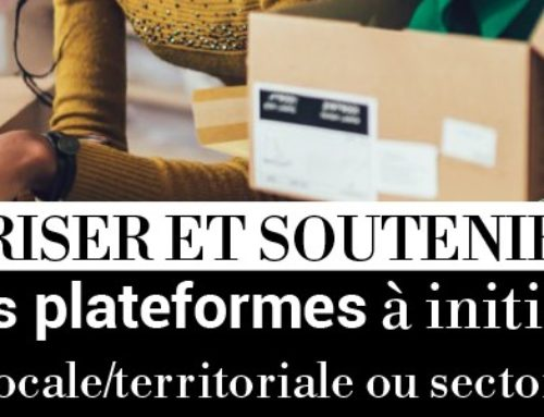 la Région soutient l'économie grâce aux places de marchés digitales et à la plateforme de produits locaux