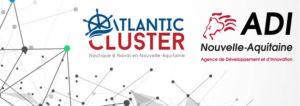Atelieer Atlantic Cluster et ADI Nouvelle-Aquitaine