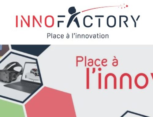INNOFACTORY, place à l'innovation