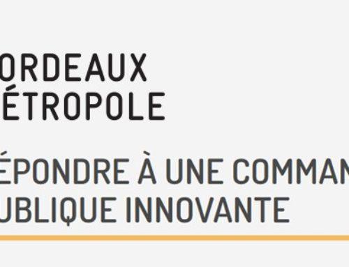 La commande publique de Bordeaux Métropole devient plus accessible