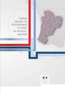 Schéma Régional de Développement du Sport en Nouvelle-Aquitaine
