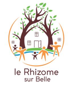 Logo Le Rhizome sur Belle